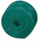 Scotchbrite 96 Verde Rollo 16cm X 20mt
